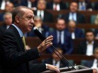 Erdoğan: Türkiye Karabağ'daki barış gücünde yer alacak