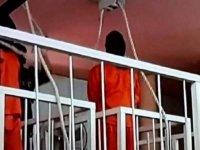 Irak'ta 21 kişi idam edildi: Irak mahkemeleri keyfi hüküm vermekle suçlanıyor