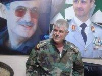 Beşşar Esed'in Deir el Zor Komutanı General Beşir Salim İsmail öldürüldü