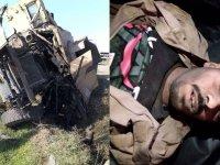 Deir el Zor ve Tel Rıfat'ta PKK'ya operasyon: 8 militan öldürüldü (video Haber)