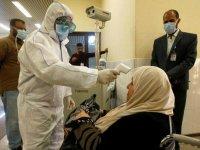 Çin'in yeni virüsü SARS, Irak'ta da görüldü