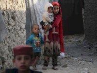 Afganistan'da 2005-2019'da 26 binden fazla çocuk öldü