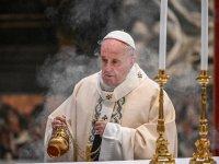 Kitabında Çin zulmünü anlatan Papa'ya Çin'den tepki