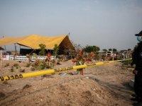 Meksika'da 113 kişilik toplu mezar bulundu
