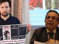Çin'i Rahatsız Eden Uygur Türkü Aktivist İhsan hala gözaltında