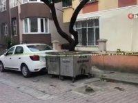 İstanbul'da kan donduran olay: Çöp konteyneri içerisinde bir bebek cesedi bulundu