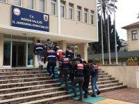 Balıkesir ve Mersin'de PKK operasyonu! 9 gözaltı