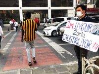 İstanbul'da gözaltına alınan Uygur Türkü Çin'e mi iade edilecek?