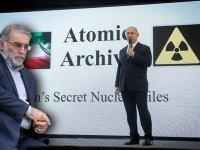 Netanyahu hedef göstermişti: İran'ın nükleer proğramının 1 numaralı ismi öldürüldü