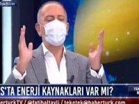 Canlı yayında kendisine soru soran izleyicisine Fatih Altaylı'dan ağır hakaret