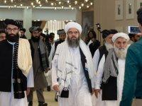 Taliban ve Afgan Hükümeti prosedür üzerinde anlaştı