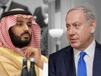 İsrail Başbakanı Netanyahu Suudi yönetimden İran'ı vurmasını istedi