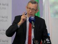 Cezayir Hükümet Sözcüsü Belhimer: Fransa 'arsız' tavır sergiliyor