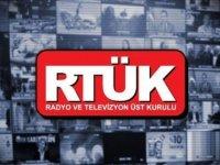 RTÜK'ten Habertürk'e ağır ceza