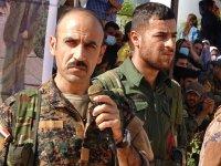 KDP Sincar Temsilcisi: PKK Sincar'da Irak polisi üniformasını giydi