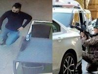 Kahramanmaraş'ta polise saldırı: Bir polis şehit oldu biri yaralı