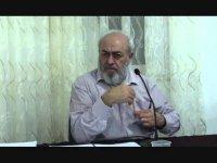 Mehmet Emin Akın: İslam düşmanları namına Kur'an'dan intikam alıyorlar