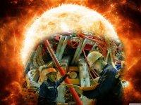 Çin ürettiği yapay güneş enerjisi sistemini aktive etti