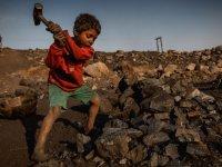 Dünyada 40 milyondan fazla insan modern köle