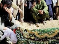 ABD, Afganistan'da yine sivilleri vurdu: En az 15 ölü