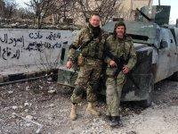 Rus - Wagner savaşçısı konuştu: ''Suriye'de kelle kesip yağma yaptık''