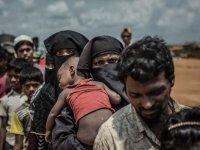 Rohingyalı Müslümanlara misyoner kıskacı