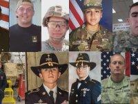 Teksas'taki Fort Hood ABD Askeri Üssü'nde 4 yılda 150 asker öldü