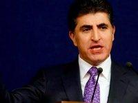 Mesrur Barzani: PKK Sincar'dan çekilmedi, bölgeye Suriye'den silahlı güç getiriyor