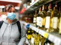 Uzmanlar uyardı: Aşı yaptıranlar 2 ay alkol kullanmamalı