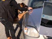 Görev kartlı belediye çalışanı uyuşturucu taşıdı, Mansur Yavaş yönetimi medyayı suçladı