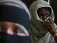 Bangladeş'teki Arakanlı Müslümanlar akıl sağlığını kaybediyor