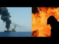 İran ve Suudi Arabistan'da petrol boru hattı ve tankere eşzamanlı saldırı