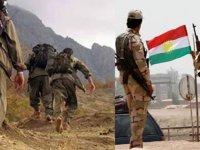 Irak'ta PKK ile Peşmerge arasında çatışma