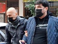 Hazreti Muhammed'e hakaret eden Ferdi Kale gözaltına alındı
