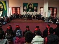 Almanya'nın Alevilik ayrı bir din çıkışına dedelerden itiraz