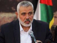 İsrail'le normalleşme Filistin davasına ihanettir