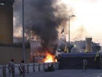 ''Amerika Bağdat Büyükelçiliği'ni Erbil'e taşıyacak'' iddiası