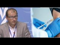 Dünya Sağlık Örgütü piyasaya sürülen aşılar için ''Etkili olduğuna dair delil yok'' dedi.