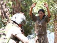 PKK Sincar'ı terk etmedi, Irak polisi 4 militanı tutukladı