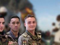 Malide Fransız birliğine bombalı saldırı: 3 asker öldü