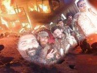 Rejim konvoyuna roketli saldırı düzenlendi: 28 Esed askeri öldü 13'ü yaralandı