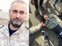 Dera'da Esed'e bağlı 641. Tugay'ın komutanı ve 4 koruması öldürüldü