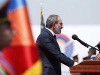 Nikol Paşinyan: Uyguladığımız ambargo Türk ekonomisini sarstı