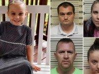 ABD'de içine şeytan kaçmış denilen 4 yaşındaki kız çocuğu engizisyon işkencesiyle öldürüldü