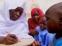 Hayatını Kur'an'a adayan ve Afrika'da onbinlerce hafız yetiştiren Shaykha Meryem vefat etti