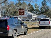 Amerika'da kiliseye silahlı saldırı: Papaz öldürüldü 2 kişi yaralı