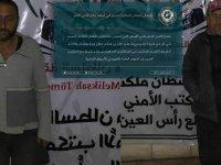 İdlib'te El Muhaberat hücresi çökertildi 5 hücre elemanı yakalandı