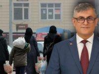 İYİ Partili meclis üyesi hava kirliliğini Suriyelilere bağladı