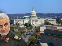İran Süleymani'nin intikamı için ABD Kongre binasını vuracak iddiası