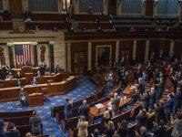 Kongre resmen onayladı: Joe Biden Amerika'nın 46. Başkanı